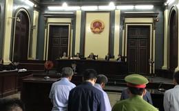 Phiên toà sáng 26/6: VKS đề nghị triệu tập ông Nguyễn Hữu Nghĩa, chánh thanh tra Cơ quan giám sát NHNN