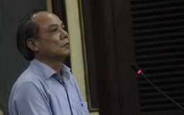 Toà truy hỏi Phó Chánh Thanh tra Ngân hàng Nhà nước