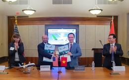 Phó Thủ tướng Vương Đình Huệ giải đáp nhiều câu hỏi của DN Mỹ về môi trường đầu tư kinh doanh của Việt Nam