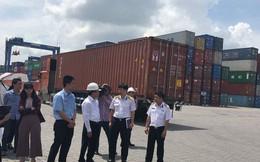 """Tìm cách """"xử"""" hàng ngàn container phế liệu tồn đọng"""