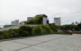 """Cận cảnh dự án nhà hàng, bến du thuyền của """"Vũ nhôm"""" ngay bờ sông Hàn đang bị xem xét thu hồi"""