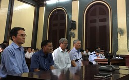 """Phiên tòa sáng 27/6: Ông Hà Tấn Phước, Lê Văn Thanh nhận sai phạm chỉ là """"thiếu quyết liệt"""""""