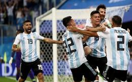 Qua vòng bảng nghẹt thở, Argentina sẽ lặp lại hành trình kỳ lạ 28 năm trước?