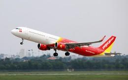 Máy bay Vietjet đi TP.HCM hạ cánh khẩn ở Đà Nẵng cấp cứu khách