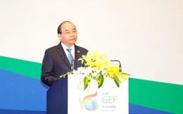Thủ tướng: Việt Nam sẵn sàng tham gia các dự án toàn cầu về môi trường