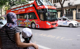 Buýt 2 tầng tiền tỉ vắng khách muốn chạy thêm vào ban đêm