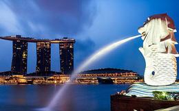 """[Case Study] """"Công nghệ"""" du lịch Singapore: Không cần """"rừng vàng biển bạc"""", chỉ cần bàn tay và khối óc con người"""