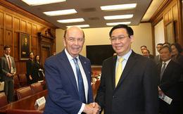 Đề nghị Mỹ miễn trừ áp thuế cao đối với nhôm thép Việt Nam