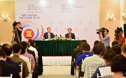 Chủ tịch WEF: Sức phục hồi kinh tế Việt Nam rất đáng nể!
