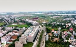 TP.HCM chấp thuận chủ trương đầu tư hàng loạt dự án nhà ở mới