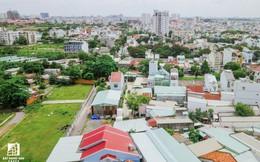 TP.HCM: Điều chỉnh quy hoạch một số khu dân cư lớn
