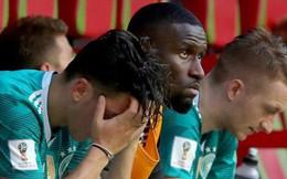 Nhìn cầu thủ Đức thi đấu mới hiểu rằng áp lực trong bóng đá có thể giết chết đẳng cấp thế giới