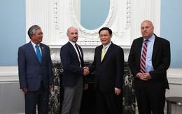 Nhiều doanh nghiệp Hoa Kỳ mở rộng kinh doanh tại Việt Nam