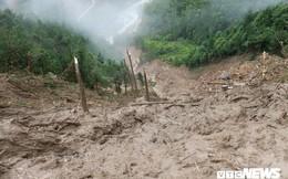 Những hình ảnh đau thương, tang tóc sau trận lũ quét khủng khiếp qua Lai Châu