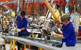 Doanh nghiệp chế biến, chế tạo dự báo sản xuất kinh doanh tốt lên trong quý 3