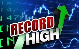 Thị trường cơ sở giảm điểm, thị trường phái sinh đón nhận kỷ lục mới