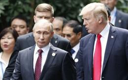 Nhà Trắng-Điện Kremlin xác nhận: Thượng đỉnh Trump-Putin diễn ra vào ngày 16/7 ở Phần Lan