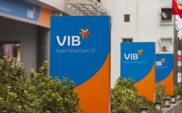 Phó Tổng giám đốc VIB muốn mua 2,3 triệu cổ phiếu VIB