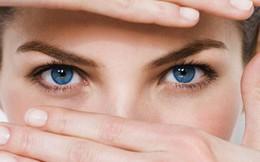 5 thói quen hàng ngày gây tổn hại đến mắt ngay cả khi bạn đang có thị lực hoàn hảo