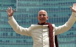 Chỉ vì 2 thông báo còn mập mờ chưa rõ ràng mà Amazon đã thổi bay 17,5 tỷ USD vốn hóa thị trường của 8 công ty trong đúng 1 ngày