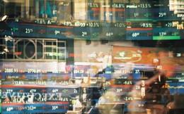 Chứng khoán toàn cầu bị rút vốn mạnh chưa từng thấy kể từ khủng hoảng tài chính toàn cầu