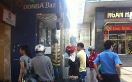 Chủ thẻ ATM DongA bank liên tiếp báo mất tiền trong tài khoản