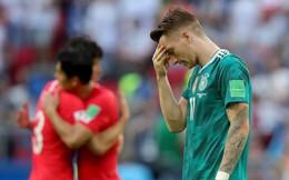 Vòng bảng World Cup 2018: Mới lạ, bất ngờ và nhiều lần bóp nghẹt tim người hâm mộ