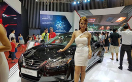 Giá ô tô tháng 6-2018: Kẻ giữ giá, người giảm hơn trăm triệu/xe