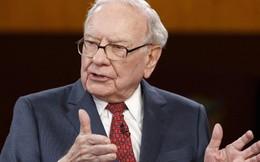 """Warren Buffett: Nếu đầu tư theo cách này, bạn """"sẽ chẳng bao giờ bỏ lỡ cơ hội"""""""