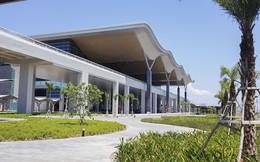 Khánh thành nhà ga quốc tế Cam Ranh sau 19 tháng thi công