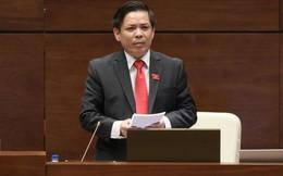 """Bộ trưởng GTVT khẳng định sớm báo cáo """"tên mới"""" cho trạm thu phí, Chủ tịch Quốc hội nói không cần, """"cứ trở về tên cũ là được"""""""