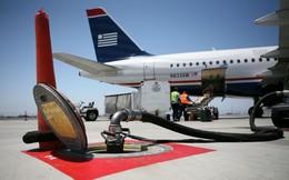 Giá nhiên liệu và nhân công tăng cao, lợi nhuận của ngành hàng không thế giới sẽ lần đầu sụt giảm sau khi báo lãi kỷ lục trong năm 2017