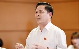Lời xin lỗi, nhận trách nhiệm và những lời hứa của Bộ trưởng Nguyễn Văn Thể