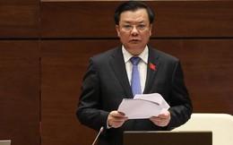 Hai Bộ trưởng giải thích 22.000 tỷ từ vay sang cấp phát của VEC