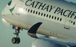 Cathay Pacific tự tin sẽ lãi trong năm 2019 dù 2 năm qua liên tiếp thua lỗ