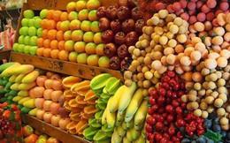 Xuất khẩu rau quả ước đạt 1,7 tỷ USD trong 5 tháng