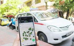 Grab tăng giá cước sau khi thâu tóm Uber