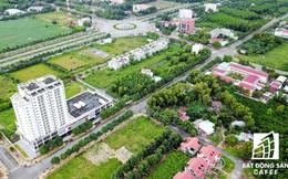 Sau hơn 20 năm quy hoạch, khu đô thị mới Nhơn Trạch hiện nay ra sao?