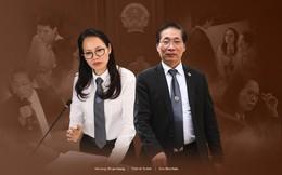Vợ chồng luật sư bẻ chiều vụ án chạy thận: Hơn một lần rùng mình kinh hãi; bảo vệ BS Lương trở thành thứ yếu!