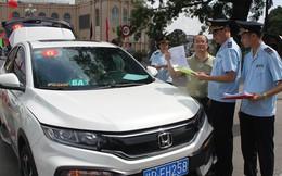 Mỗi ngày có gần 100 lượt xe du lịch tự lái Trung Quốc vào Việt Nam