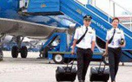 Phi công VNA xin nghỉ việc: Vietnam Airlines áp dụng mức lương mới cho phi công