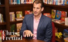 Chris Freund – CEO của Mekong Capital: Làm sao để tìm ra những khoản đầu tư sinh lời khổng lồ?