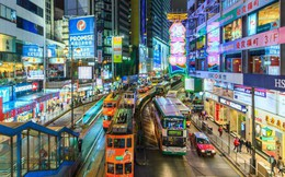 Gần 800.000 USD một chỗ đỗ ôtô ở Hồng Kông