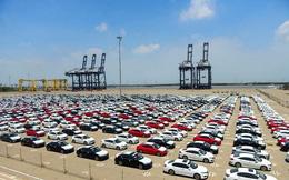 Bộ GTVT 'bác' kiến nghị của các doanh nghiệp nhập khẩu ô tô