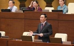 Phó Thủ tướng Vương Đình Huệ: Đặc khu có tính chất và nhiệm vụ đặc biệt nên cán bộ cũng phải đặc biệt