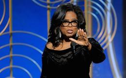 Đây là cách nữ tỷ phú Oprah Winfrey hành xử khi nhận thấy đồng nghiệp nam được trả cao hơn mình