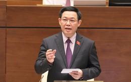 """Phó Thủ tướng Vương Đình Huệ nói về quy trình chọn """"người đặc biệt"""" ở đặc khu"""