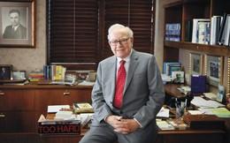 5 bài học để đời từ cuốn sách Warren Buffett khuyên mọi doanh nhân nên đọc nếu muốn thành công