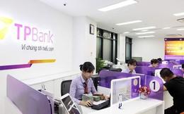 """5 công ty liên quan """"sếp"""" TPBank đăng ký mua hơn 17 triệu cổ phiếu TPB"""