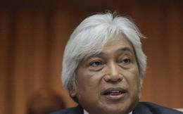 Thống đốc Ngân hàng Trung ương Malaysia bất ngờ từ chức